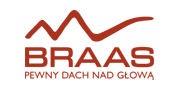 Dachówki betonowe Braas